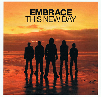 EMBRACE This New Day CD Album Independiente 2006