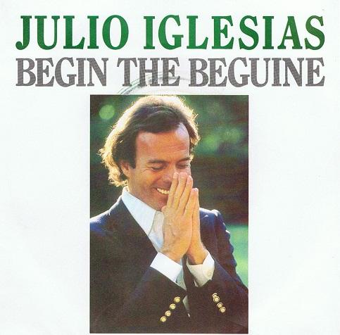 Julio Iglesias Fragile Cd Single Columbia 1994