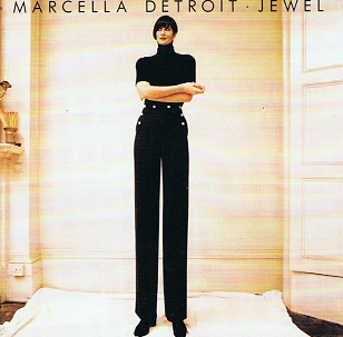 Marcella Detroit - Jewel