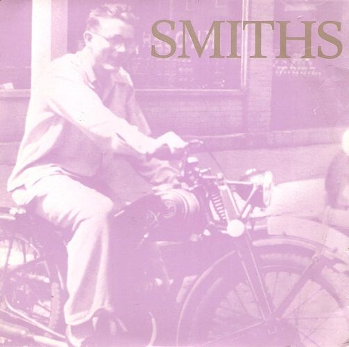 The Smiths Bigmouth Strikes Again Vinyl Record 7 Inch