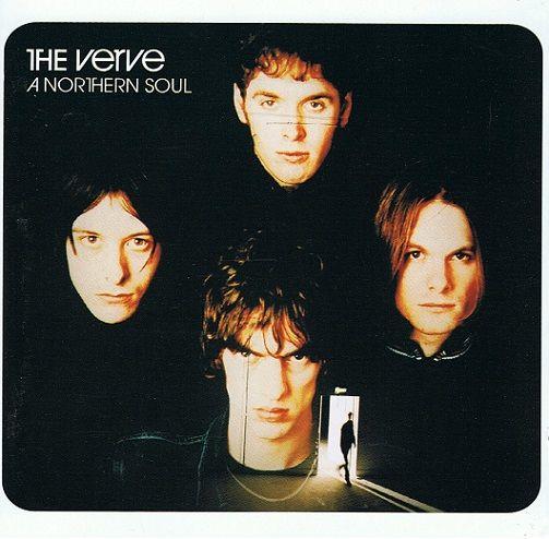 The Verve A Northern Soul Cd Album Hut 1995
