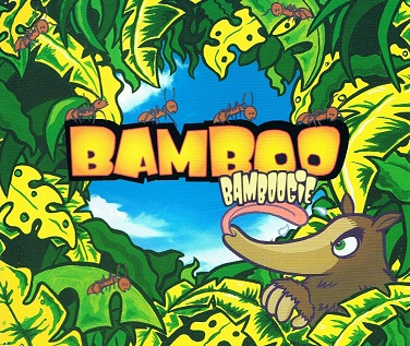 BAMBOO Bamboogie CD Single VC 1997
