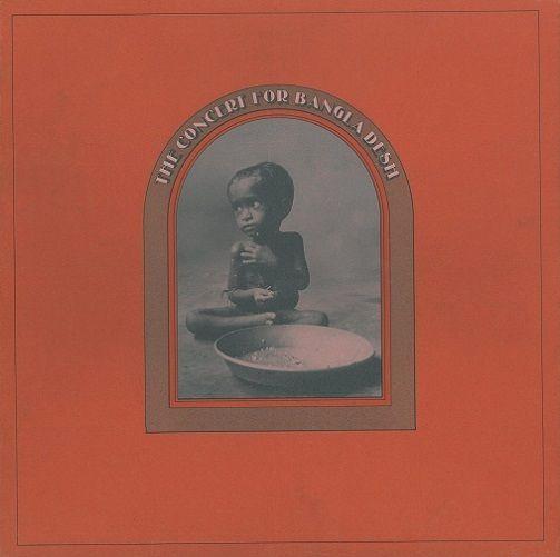 George Harrison - Bangla Desh / What Is Life / My Sweet Lord