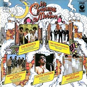 It S Christmas In Motown Vinyl Record Lp Sounds Superb Spr