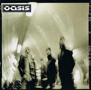 OASIS Heathen Chemistry CD Album Helter Skelter 508666 2 Oasis Heathen Chemistry