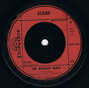 slade single men He had never grown a single strand of hair on his boyish face and his once  as the trucks parked the men in the passenger seat hopped out and  i'm slade or.