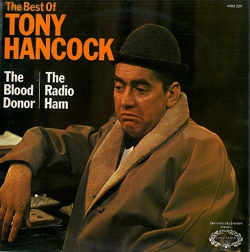 Tony Hancock - Hancock A Comedy Genius