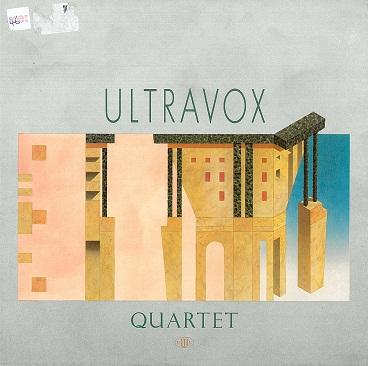 Ultravox Love S Great Adventure Extended Version 12 Single