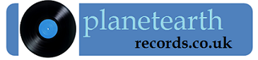 Planet Earth Records - Vinyl Record Store