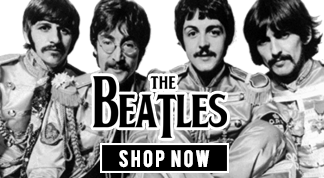 The Beatles Shop Now