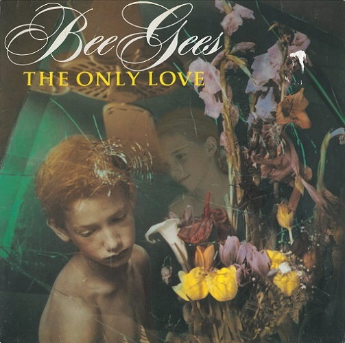 Bee Gees The Only Love Vinyl 12 Inch | Planet Earth Records
