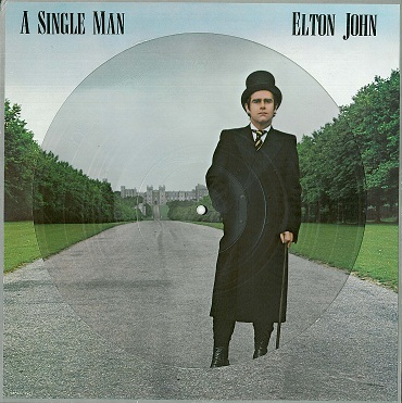 elton black single men Listen to a single man (remastered with bonus tracks) now listen to a single man (remastered with bonus tracks) in full in the spotify app play on spotify.