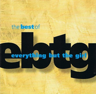 EVERYTHING BUT THE GIRL The Best Of Everything But The Girl CD Album Blanco Y Negro 1996