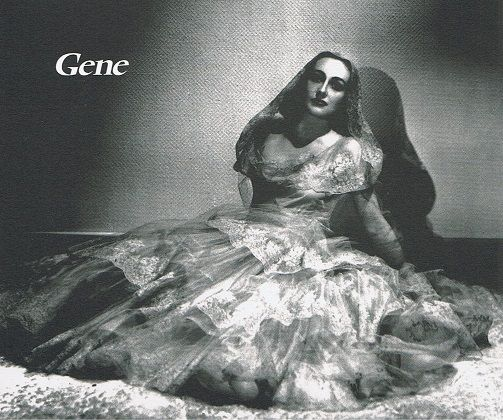 GENE For The Dead CD Single Costermonger 1995
