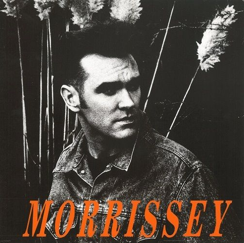 MORRISSEY November Spawned A Monster Vinyl Record 12 Inch HMV 1990