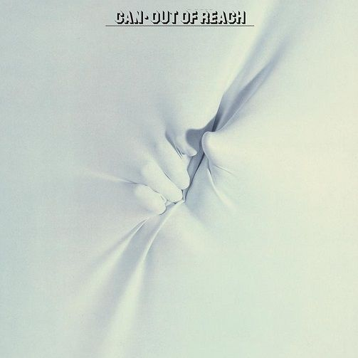 CAN Out Of Reach Vinyl Record LP Spoon 2014
