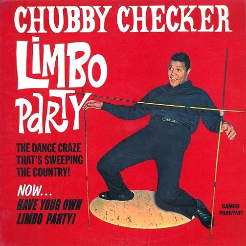 Chubby Checker Limbo Party Vinyl LP | Planet Earth Records