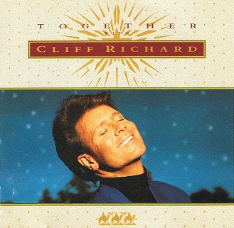CLIFF RICHARD Together With Cliff Richard CD Album EMI 1991