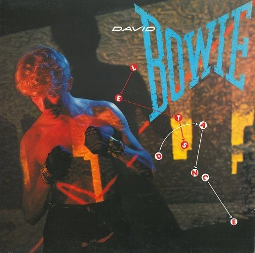 the recording of lets dance by david bowie music essay Nile rodgers is easily one of the music's most prolific producers working with an incredibly diverse roster of artists, from diana ross to mick jagger to duran duran, but one of his biggest musical contributions is his work on david bowie's massive 1983 album let's dance.