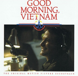 Good Morning Vietnam Cd Album A Amp M Vpcd 3913