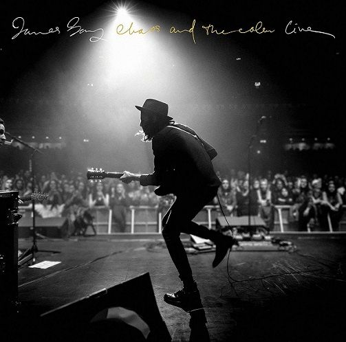 JAMES BAY Chaos And The Calm Live Vinyl Record LP Republic 2016