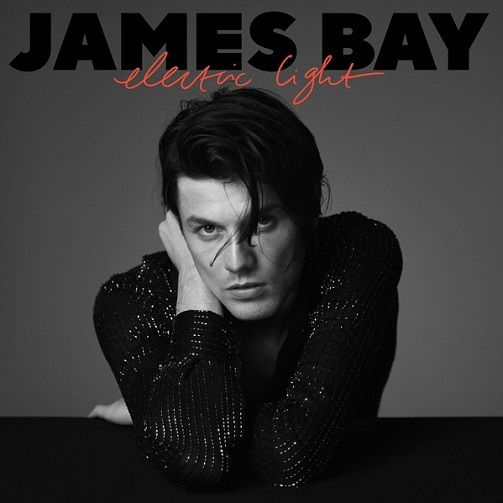 JAMES BAY Electric Light Vinyl Record LP Republic 2018
