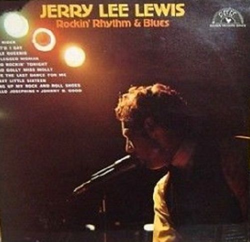 Johnny Cash And Jerry Lee Lewis Sunday Down South Vinyl Lp