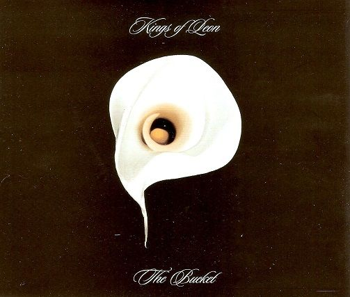 KINGS OF LEON The Bucket CD Single Handmedown 2004