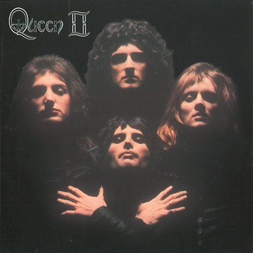 Queen Queen II Vinyl LP | Planet Earth Records