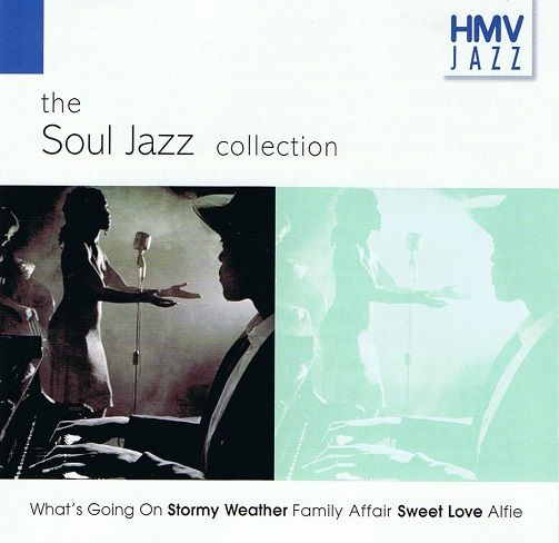 The Soul Jazz Collection CD Album HMV Jazz 1999
