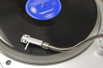 Order LP Vinyl Records Online Today!