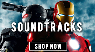 Film and Movie Soundtracks Shop Now